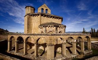 Eunate  ermita románica_6600_Patxi Uriz